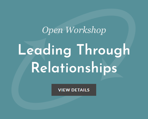 Upcoming Open Workshop